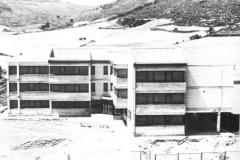 Colegio Público Comarcal, 1977. @Aoiz y sus personalidades ilustres