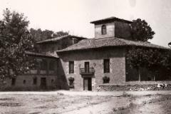 Casa Palacio Marqués de Argamasilla, 1935. @Archivo de Salva G.