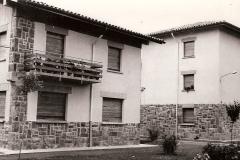 Casas de Camineros, 1968. @Archivo de Salva G.