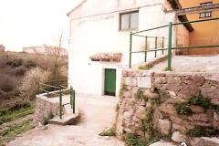 Locales de Bilaketa, 1998. @Archivo de Salva G.