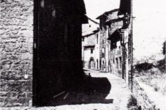 Calle Las Eras, 1950. @Aoiz y sus personalidades ilustres