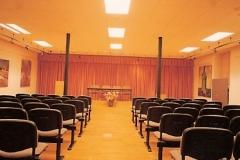 Sala de Cultura Aurelio León, 1998 @Archivo de Salva G.