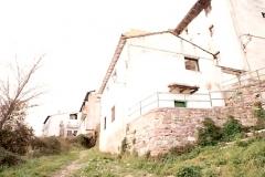 Locales Bilaketa, 1998. @Archivo de Salva G.